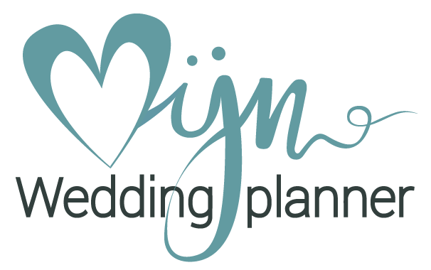Mijn Weddingplanner Logo